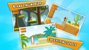 Yash Math Game worlds