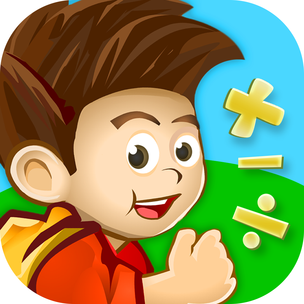 Press Kit | Yash Math Adventure Game