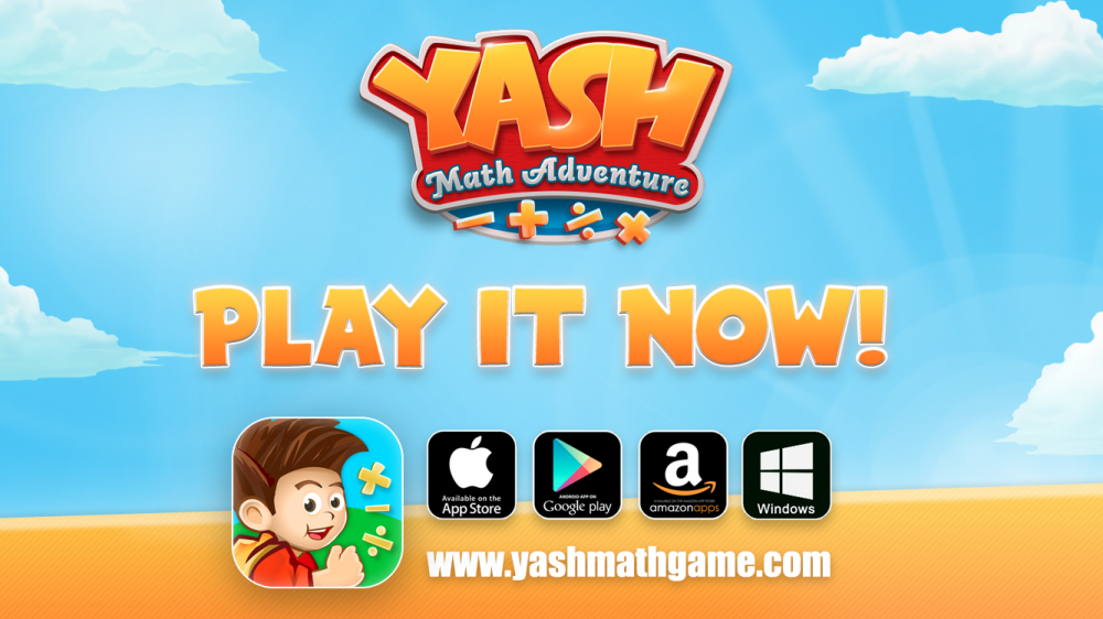 Where can I find the best math game for kids? | Yash Math